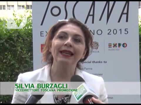 Focus 109 - Expo 2015 - La Toscana si racconta ad Expo.