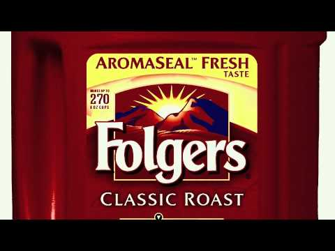 Folgers Jingle Nathan Orr/Jeff Kurtis
