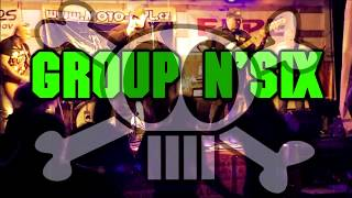 Video Group N'Six - Live Promo 2017