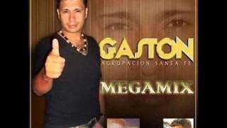Video GASTON Y LA AGRUPACION SANTA FE ENGANCHADOS MP3, 3GP, MP4, WEBM, AVI, FLV Juni 2019