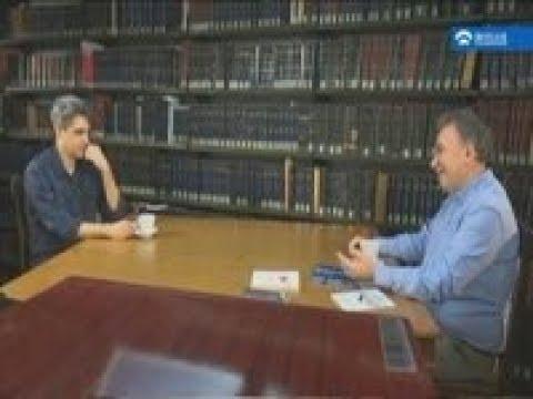 Βιβλιοβούλιο : Καλεσμένος ο Μάκης Μαλαφέκας    (20/01/2019)