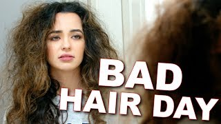 Bad Hair Day - Merrell Twins