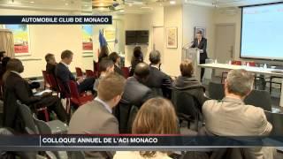 XXI Colloque ACI Monaco - « Le Continent Africain : une classe d'actif spécifique »