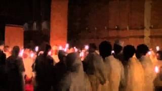 Ethiopean Orthodox Tewahdo Medhanialem Church Geneva