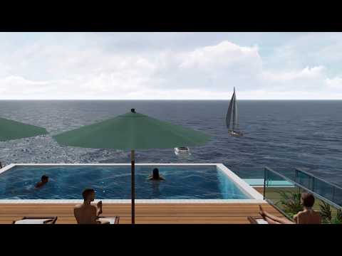 Hotel na Madalena do Mar - Em projecto - Off Plan