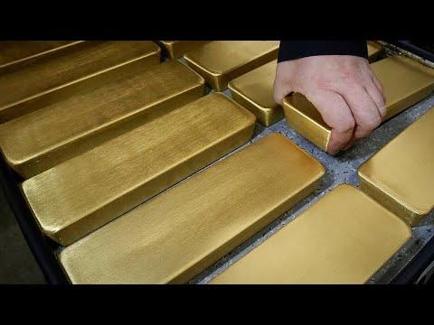 Ελλάδα: Εξελίξεις στην υπόθεση λαθρεμπορίας χρυσού
