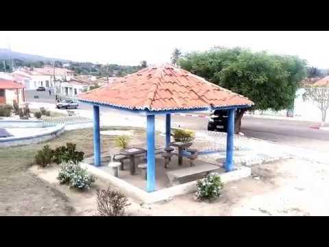 Cidade de Olho D'Água do Casado, sertão de Alagoas, 02 de abril.