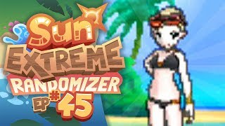 this girl gonna get me demomomized   Pokemon Sun Extreme Randomizer (Episode 45) by Tyranitar Tube