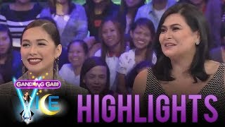 Video GGV: Vice Ganda congratulates Maja Salvador and Aiko Melendez MP3, 3GP, MP4, WEBM, AVI, FLV Agustus 2018