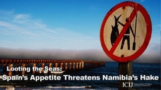Namibian waters are among the world's richest fishing grounds. Officials there have been lauded for tight fisheries controls, and...