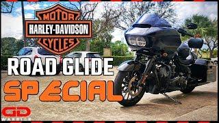9. HONEST REVIEW 2018 HARLEY DAVIDSON ROAD GLIDE SPECIAL