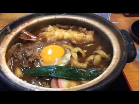 讃岐うどん 六平うどん(高松市)讃岐味噌煮込みうどんの有名店(`・ω・´)b