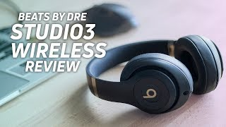 Video Beats by Dre Studio3 Wireless Review - Save Your Money MP3, 3GP, MP4, WEBM, AVI, FLV Juli 2018