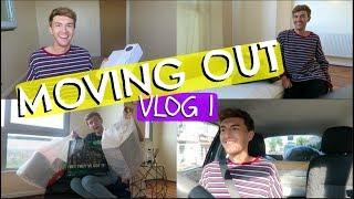 MOVING VLOG 1: Next Step!