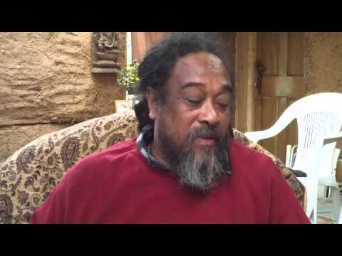 Mooji Video: Getting to the Bottom of Resistance