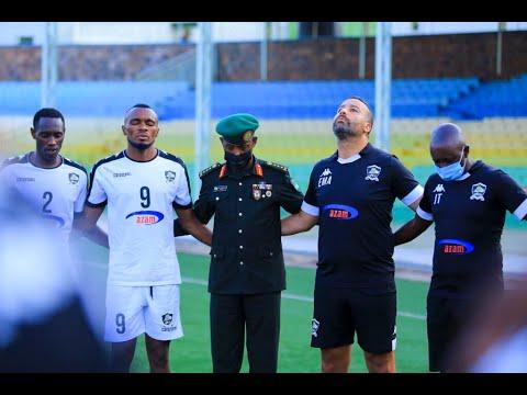 #SPORTSPLATEAU: APR FC VS ETOILE DU SAHEL KURI UYU WA GATANDATU   PREMIER LEAGUE   MERCATO MU RWANDA