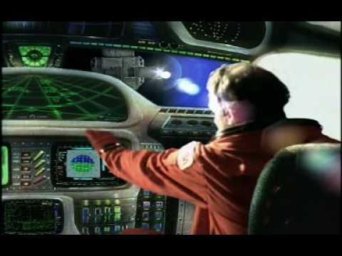 Transbordadores espaciales -1-