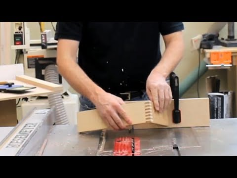BOX-MAKING JOINTS -