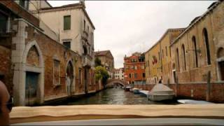 Venezia _ time lapse