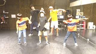 Gucchon & Atsushi – KIDS POP [毎週金曜 17:00~18:00] @ STUDIO SUNNY HOOD