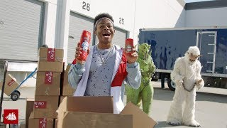 what old spice didn't want you to see (FULL VIDEO)