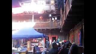 Zhangzhou China  city images : A Walk at Square Tianloukeng, Nanjing, Zhangzhou China
