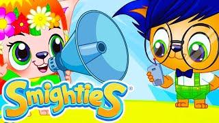 Cartoons For Kids Children's Animation Videos
