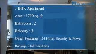 3 BHK, Resale  Residential Apartment in Sector Mu Gr Noida
