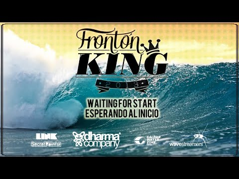 day - Fronton King 2013 Day 2- Bodyboarding Contest from El Fronton, Galdar, Gran Canaria, Canary Islands.