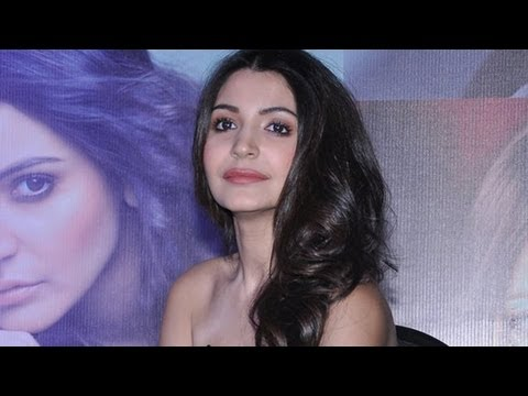 Anushka Sharma Launches Femina's 'Most Beautiful W