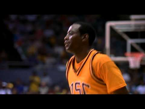 Love and Basketball - Trailer