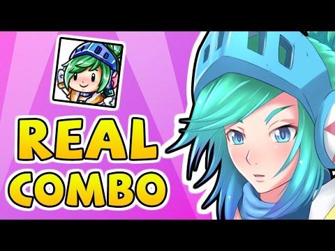 CRAZY DELETES!! THE REAL 3-SHOT RIVEN COMBO - Boxbox - Thời lượng: 4:01.