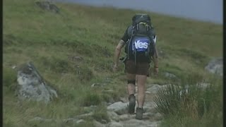 Scottish Independence: The View From Ben Nevis