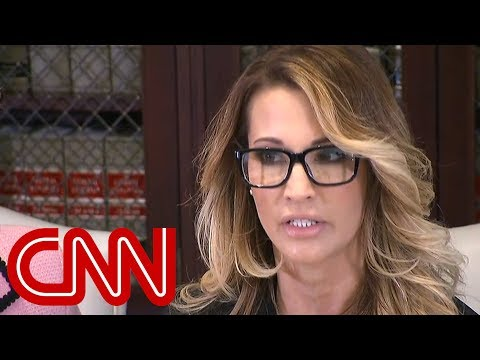 Woman named in Stormy Daniels' document accused Trump of unwanted advances