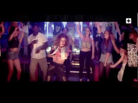 Kirsty & Afrojack - Hands High