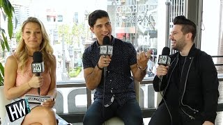 Video Watch Dan + Shay Impersonate Each Other (HOTSEAT) download in MP3, 3GP, MP4, WEBM, AVI, FLV January 2017