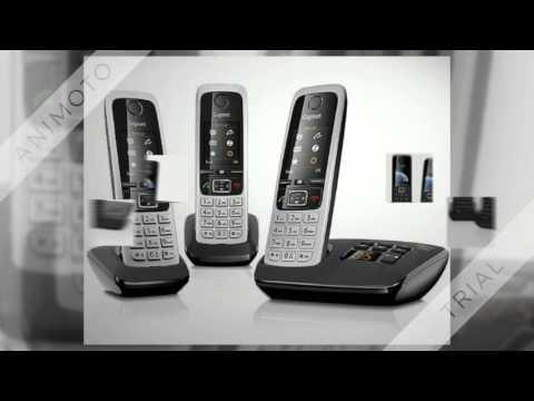 Festnetztelefon kaufen - Test - Erfahrungen uvm.