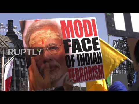 Modi  'Stop killing minorities