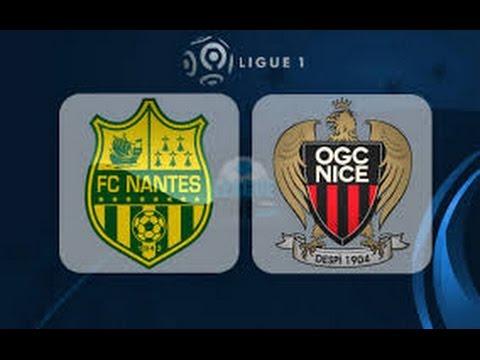 Nantes x Nice AO VIVO EM HD 18/03/2017 13H00