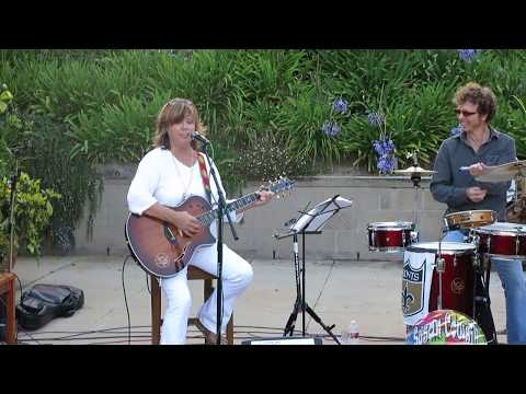 Susan Cowsill - 'Round the Bend - LIVE