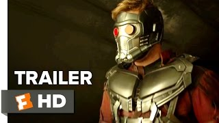 Guardians Of The Galaxy Vol. 2 - Official Trailer Teaser (2017)