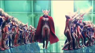 Video Mega monster battle ultra the legend movie revenge belial MP3, 3GP, MP4, WEBM, AVI, FLV Mei 2018