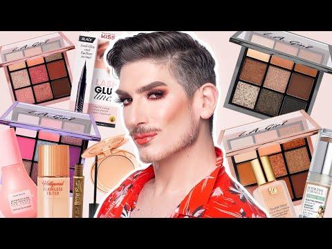Tutorial de Maquillaje con Productos Nuevos INCREIBLES 😱😱
