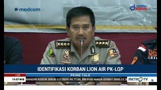 Video Tiga Korban Lion Air PK-LQP Teridentifikasi MP3, 3GP, MP4, WEBM, AVI, FLV November 2018