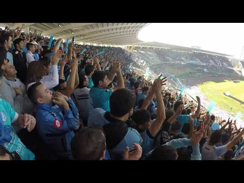 Recibimiento a Belgrano vs Talleres copa BBVA GOPR6200 - Los Piratas Celestes de Alberdi - Belgrano