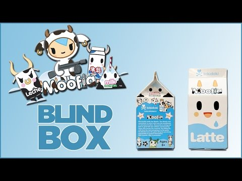 Tokidoki prize - This episode of Toy Box Collectibles features Tokidoki Mini Moofia Blind Boxes! We hope you enjoyed! Be sure to leave a LIKE and SHARE! Check out our WEBSITE...