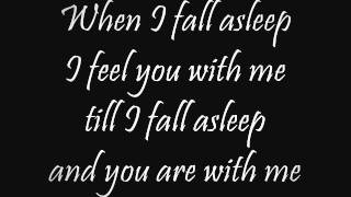Blessthefall - 40 days w/lyrics
