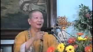 ĐẠT MA THIỀN - HT THÍCH TRÍ QUẢNG thuyết giảng ngày 24.05.2003 (MS 324/2003)