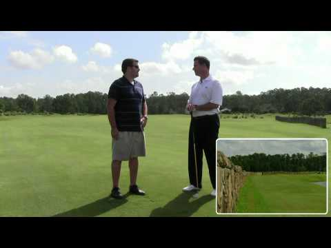 Grand Cypress Golf Club Review – New and The North, South, & East Courses – Orlando, Florida