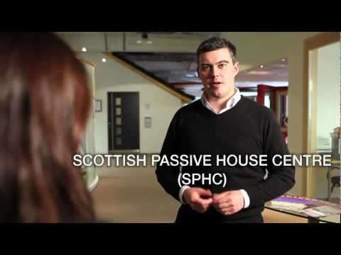 Passive House Introduction – SPHC (Pt 1)